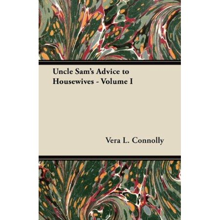 Uncle Sam's Advice to Housewives - Volume I - image 1 of 1