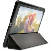 Kensington Customize Me 97353 Carrying Case (Folio) for iPad Air - Smoke - Scratch Resistant Interior