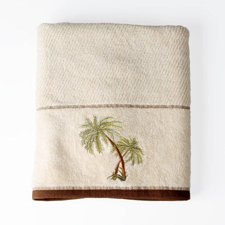 Better Homes And Gardens Palm Cove Bath Towel Collection