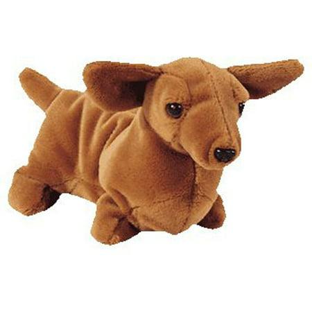 TY Beanie Baby - WEENIE the Dachshund Dog (7.5 inch)