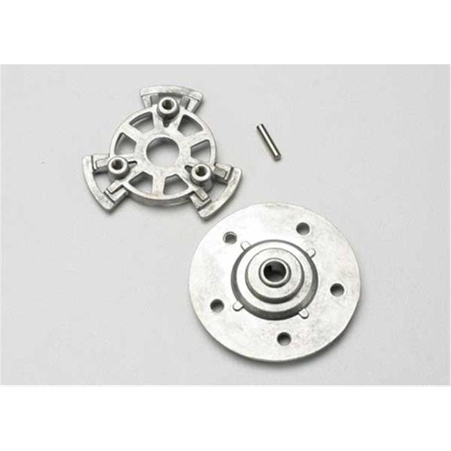 Traxxas TRA5351 Alloy Slipper Pressure Plate/Hub - image 1 of 1