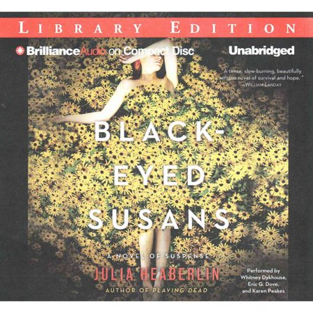 Black-Eyed Susans: Library Edition by