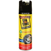 Fix-A-Flat Tire Sealant