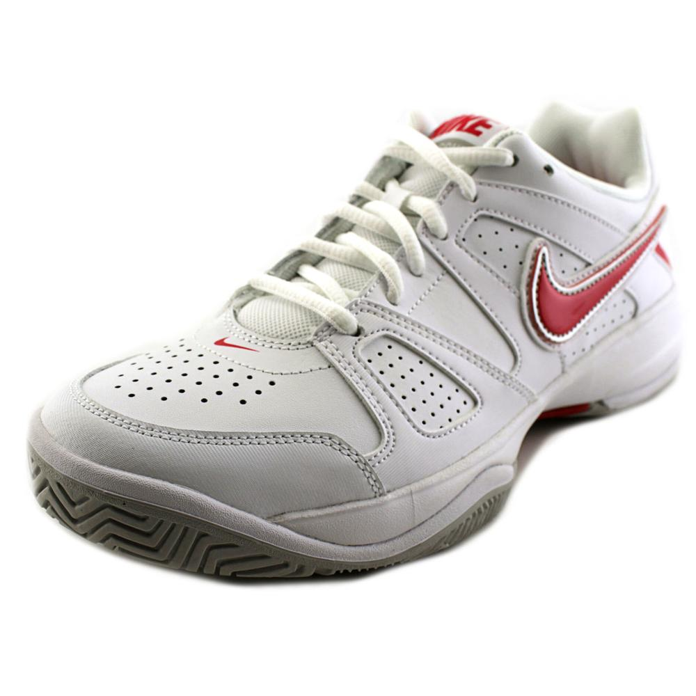 Nike City Court VII   Round Toe Synthetic  Sneakers