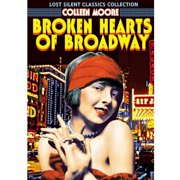 Broken Hearts Of Broadway (Silent) by