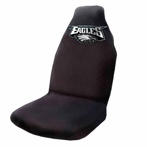 NFL Philadelphia Eagles Applique Seat Cover