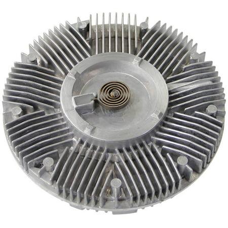 TOPAZ 2832 Engine Cooling Fan Clutch for Chevrolet GMC C2500 C3500 K2500 K3500 1992-1993 6.5L V8