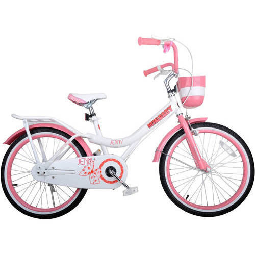 Cycle Force Royalbaby Jenny Princess Pink Girl's Bike wit...