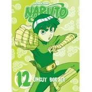 Naruto Box Set Volume 12 (DVD)