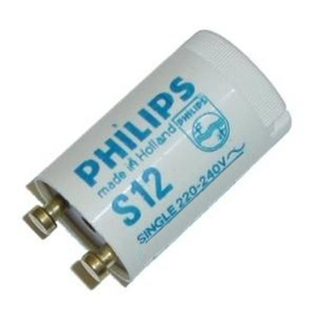 Philips 03420 - S-12 Ballast (Basic 12 Ballast)