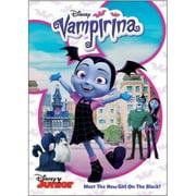 Disney Vampirina Vol. 1 (DVD) by