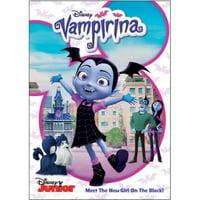Disney Vampirina Vol. 1 (DVD)