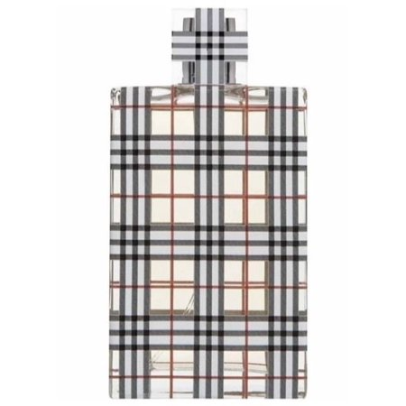 Burberry Brit Eau De Parfum For Women, 3.4 Oz (Tie Bar Burberry)