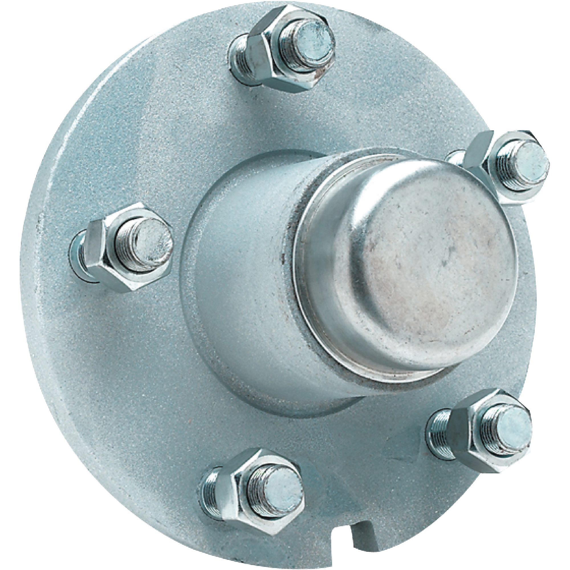 Seachoice Galvanized Trailer Wheel Hub