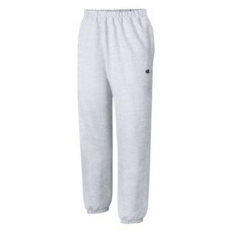 Women's Jersey Pocket Pants, Oxford Grey - M (Adidas Women Petite)