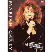 MTV Unplugged +3 (Music DVD) by