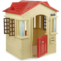 Little Tikes Cape Cottage Refresh Tan