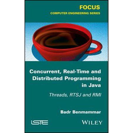 Concurrent, Real-Time and Distributed Programming in Java -