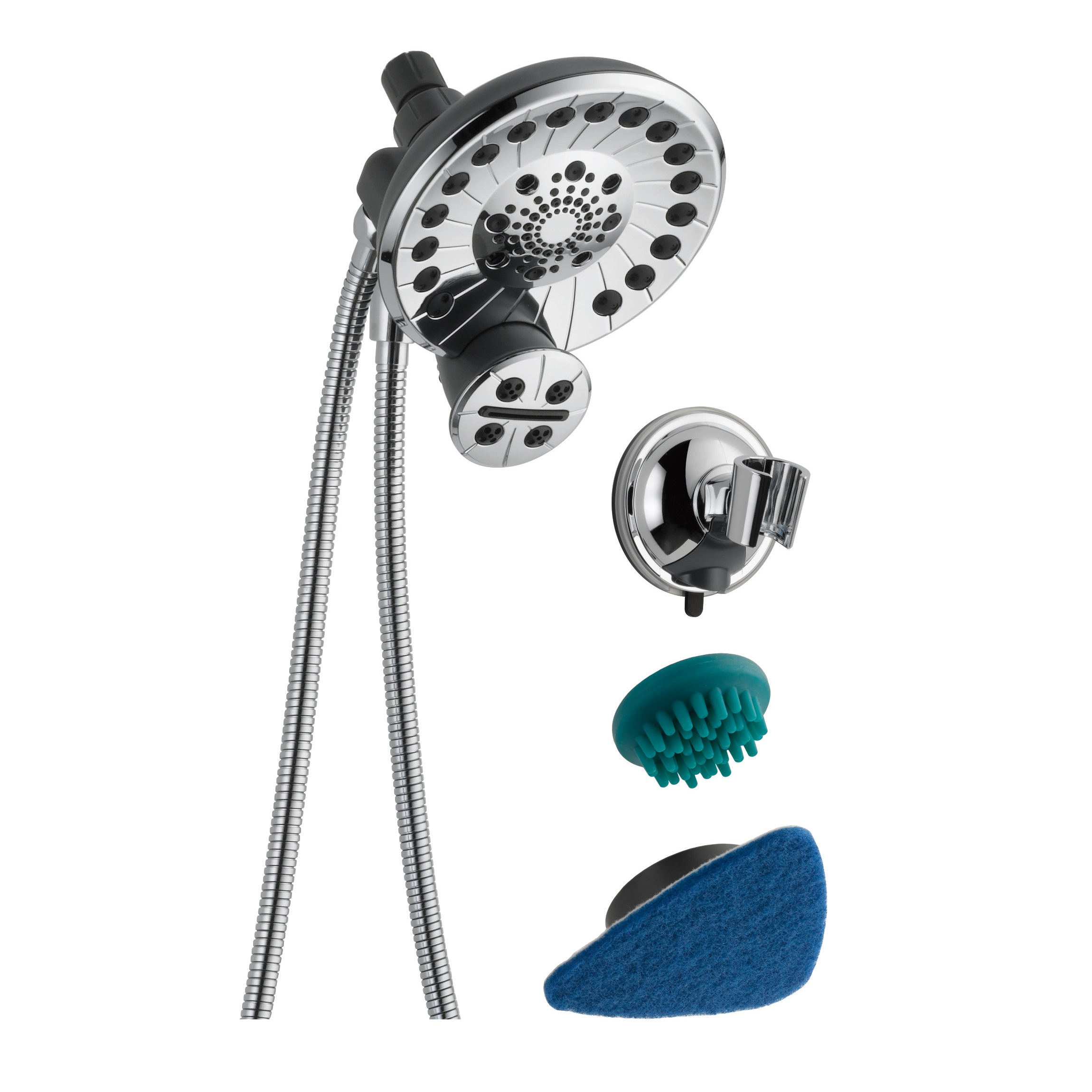 Peerless SideKick Shower System in Chrome 76455