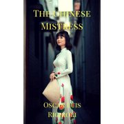 The Chinese Mistress - eBook