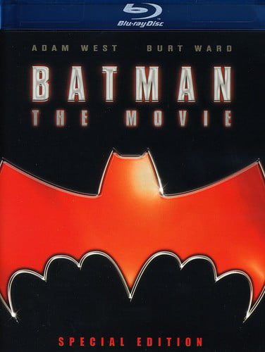 Batman (Blu-ray) by NEWS CORPORATION
