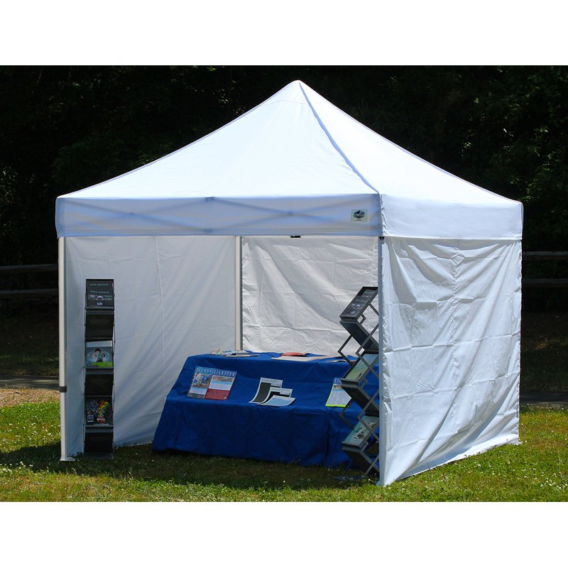 King Canopy 10' x 10' Goliath Canopy in White