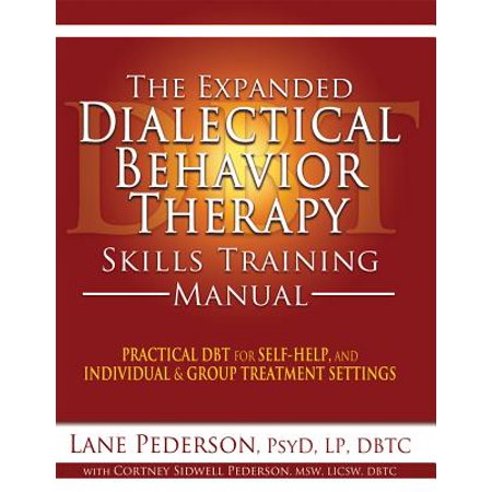 Rulesdialectical behavioral training center