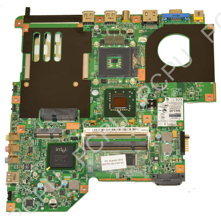Acer Systems - MB.TK501.001 ACER TRAVELMATE 4720 LAPTOP SYSTEM BOARD