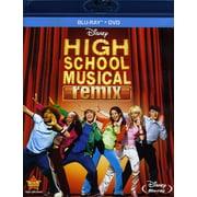 High School Musical (Blu-ray + DVD) by
