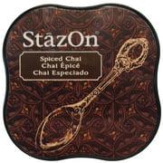Spiced Chai - StazOn Midi Ink Pad