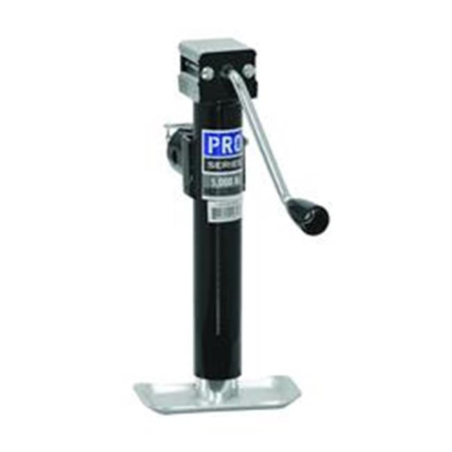 Click here to buy Pro Series 1401420303 Trailer Jack Tubular Swivel by PRO Series.