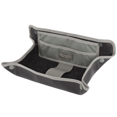 Maxpedition Gear Tactical Travel Tray, Foliage (Maxpedition Hook)