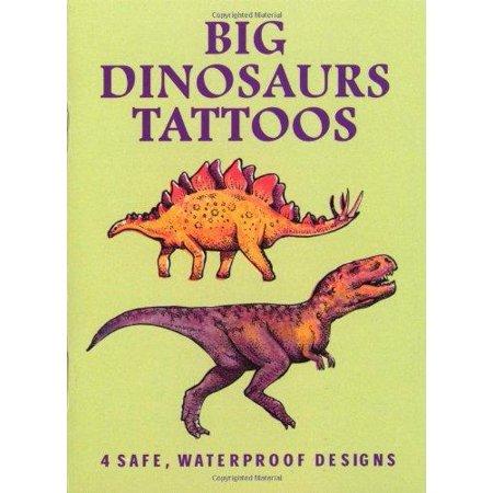 BIG DINOSAURS TATTOOS - Dino Tattoo