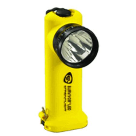 Streamlight 90519 Survivor Series Flashlight 4 Function C4 LED 140 Lumen 4x AA B