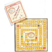 Scott Resources SR-1540 Math Attack The Racing Game