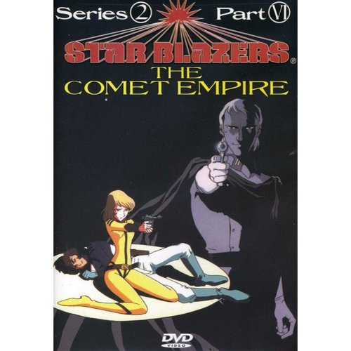 Star Blazers, Series 2: The Comet Empire, Part 6