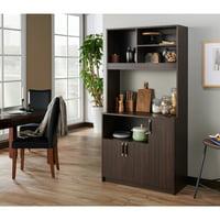Furniture Of America Perry Buffet Hutch