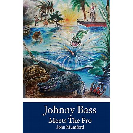 Johnny Bass : Meets the Pro - Halloween Meets Bass