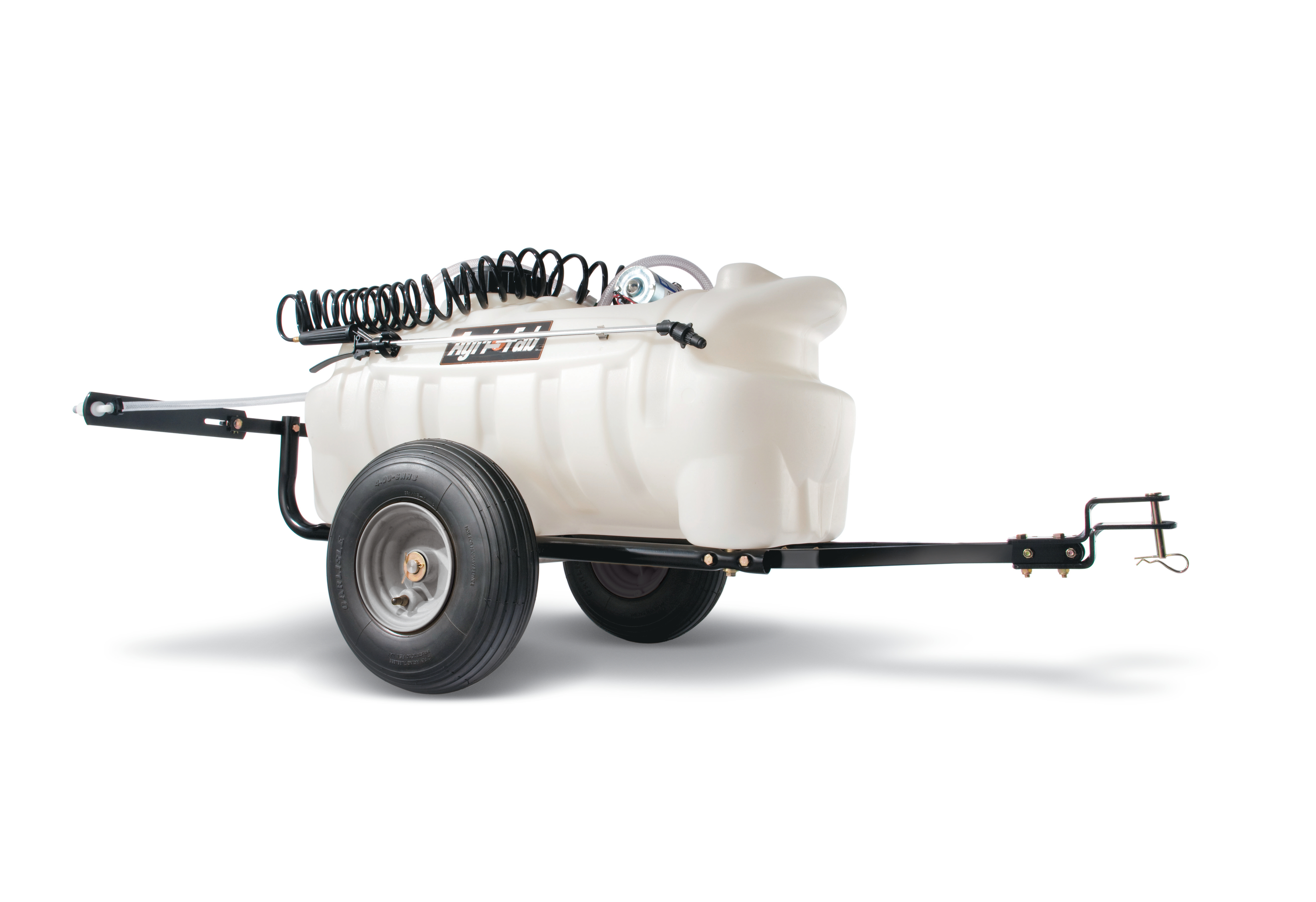 Agri-Fab 25 Gallon Tow Sprayer by Agri-Fab, Inc.