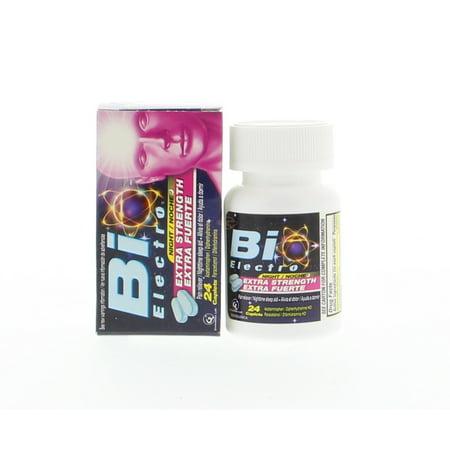 Bio Electro Night   24 Caps  Pack Of 1