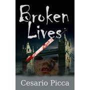 Broken Lives - eBook