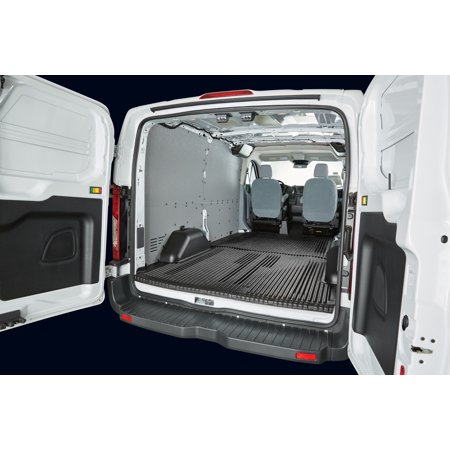 PendaForm Liners FVT145A Van Wall Liner  Without Door Liner; Gray; Plastic; With All Necessary Attachment Hardware - image 1 of 1