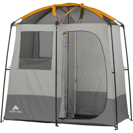 Ozark Trail  Room Non Instant Shower Tent