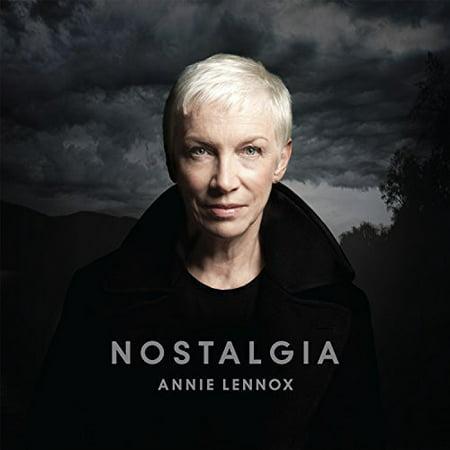 Annie Lennox - Nostalgia - Vinyl ()