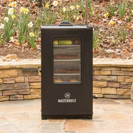 Masterbuilt MB20070619 MES 130S Digital Electric
