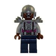 LEGO Minifigure - Teenage Mutant Ninja Turtles - BAXTER STOCKMAN