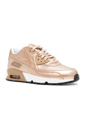 Product Image AIR MAX 90 SE LTR (GS)  METALLIC BRONZE  - 859633-900. Nike 3556d4a25