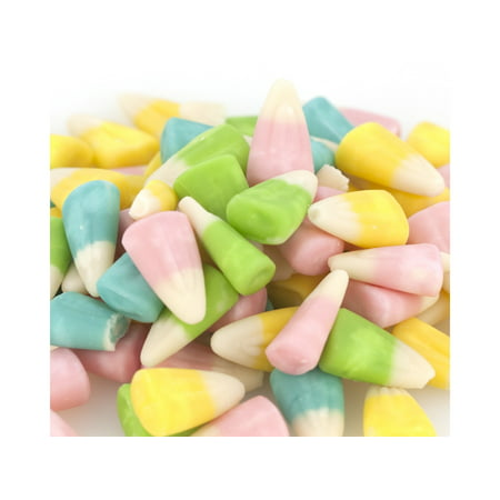 Bunny Corn 1 pound pastel Easter Candy corn pastel candy - Halloween Cute Candy Corn