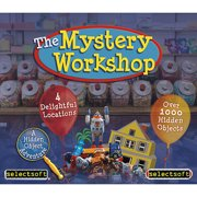 Selectsoft LGMYSWORKJ Mystery Workshop (PC) (Digital Code)