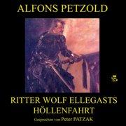 Ritter Wolf Ellegasts Höllenfahrt - Audiobook